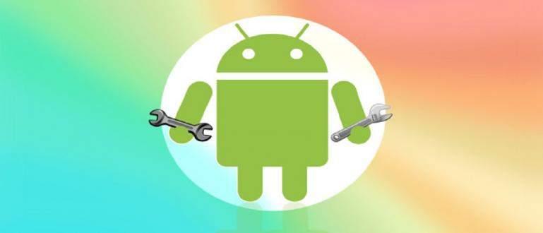 5 Masalah Android yang Paling Sering Terjadi dan Cara Mengatasinya