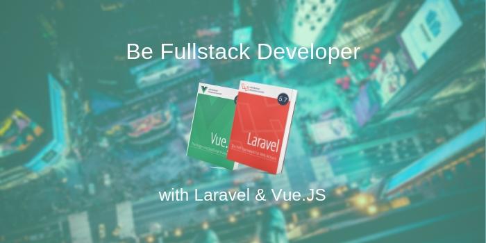 Belajar E-Book Untuk Menjadi Full Stack Developer