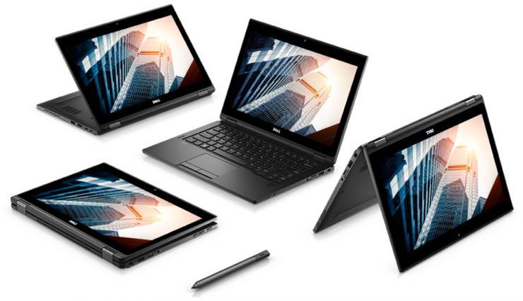 Dell Bakal Luncurkan Laptop dengan Dual Display?
