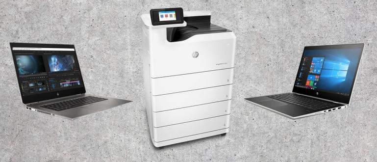 Produk Terbaru HP Pacu Pertumbuhan UKM Indonesia
