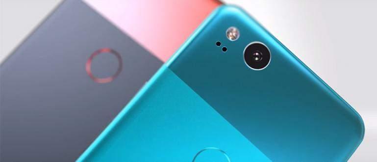 Alasan Google Pixel 2 Tidak Pakai Headphone Jack
