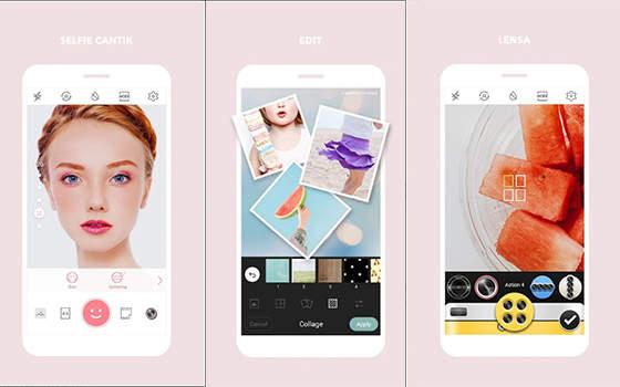 27 Aplikasi Edit Foto Terbaik Android 2019
