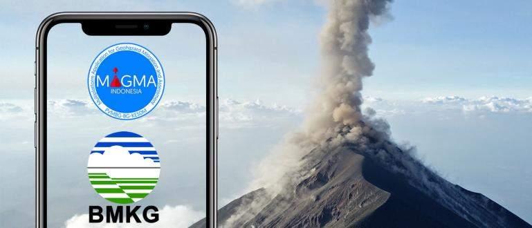 5 Aplikasi Pendeteksi Gempa Terakurat dan Terbaru 2019