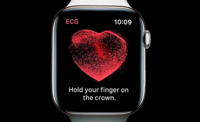 2 Hari Digunakan, Apple Watch Selamatkan Penggunanya