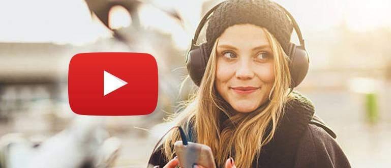 3 Cara Download Lagu di YouTube