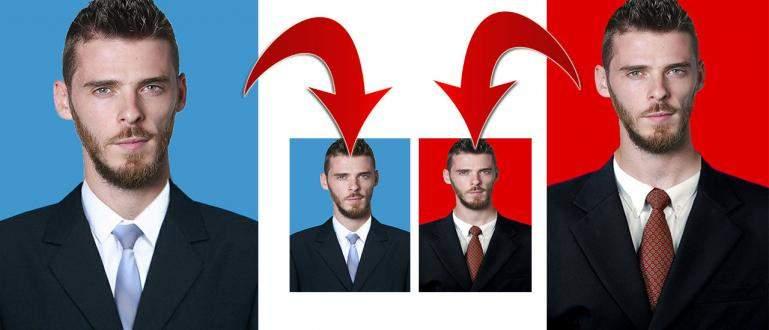 4 Cara Mudah Memperkecil Ukuran Foto