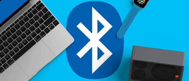5 Cara Mengaktifkan Bluetooth di Laptop semua merek