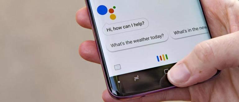 """4 Cara Mengatasi """"OK Google"""" Tidak Berfungsi"""