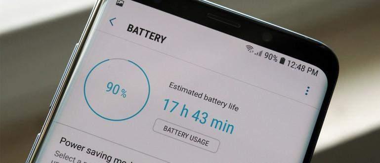 15 Cara Menghemat Baterai HP Android Biar Tahan 2 Hari!