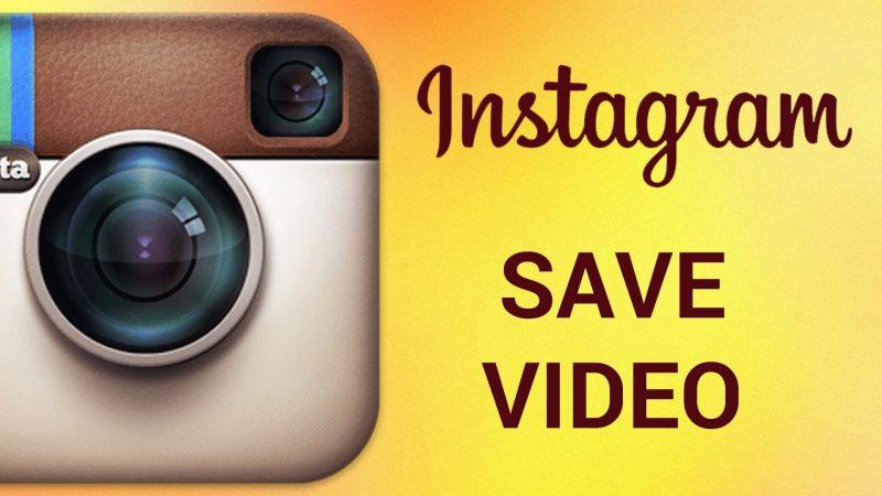 Cara Mengunduh Video Favorit dari Instagram