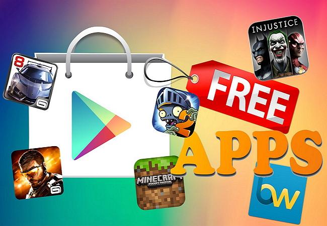 Daftar Aplikasi & Game Premium yang Bisa Kamu Download Gratis