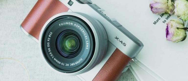 Harga Kamera Fujifilm Mirrorless & Instax Terbaru 2019