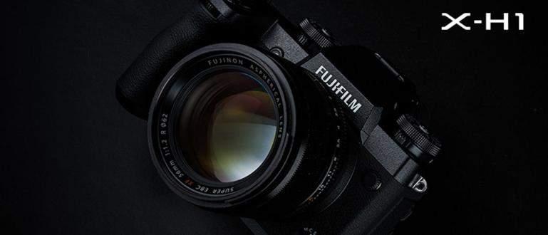 Harga Kamera Fujifilm Mirrorless & Instax Terbaru 2018!