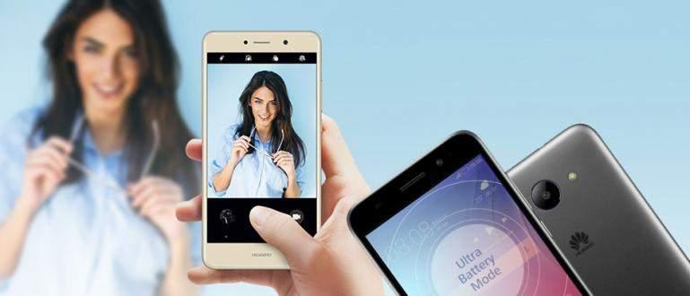 3 Smartphone 4G Terbaik dari Huawei untuk Indonesia, Harganya?