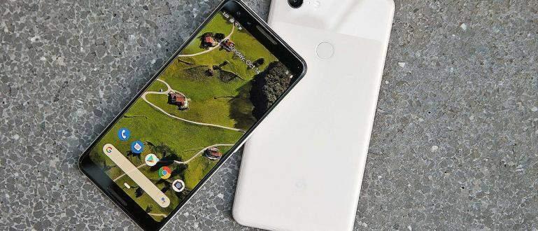 Inilah Daftar 10 Handphone dengan Stock Android Murni Terbaik