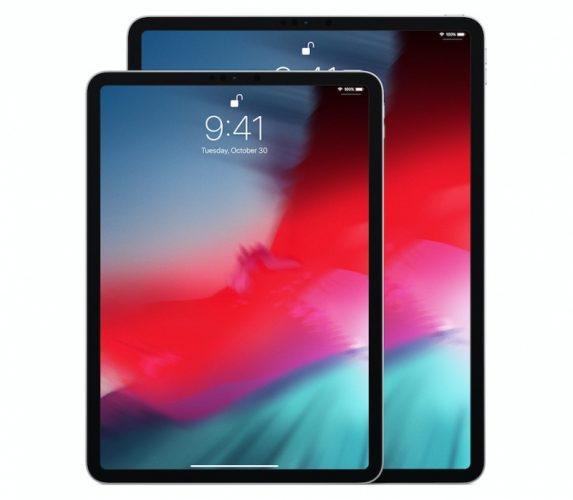 Aplikasi YouTube Sekarang Mendukung Resolusi iPad Pro 2018