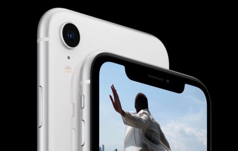 Apple Undang Pengguna iPhone Lawas Beralih ke iPhone XR