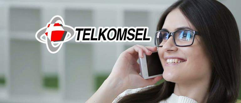 Daftar Harga Paket Internet Telkomsel 4G/3G Januari 2019