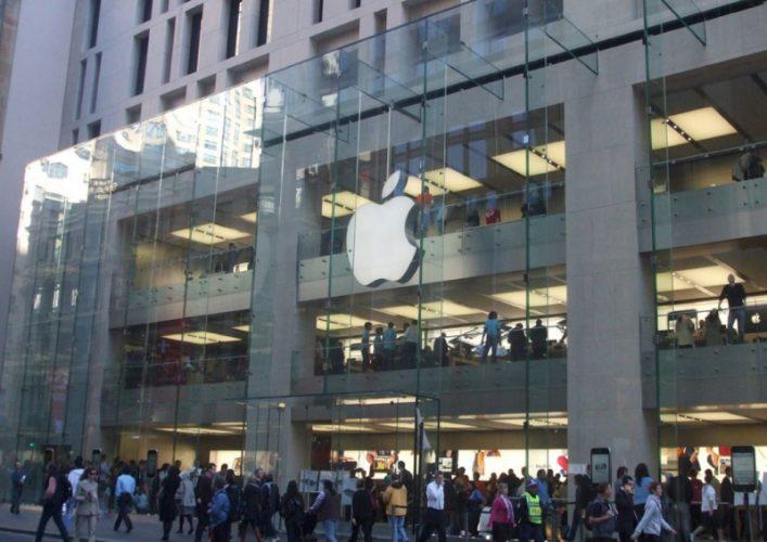 Polisi Korea Ungkap Peredaran Tentang Produk Palsu, Apple Beri Penghargaan