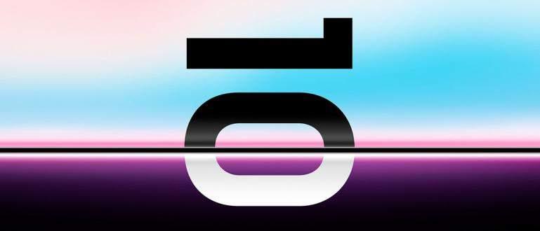 Bocoran Spesifikasi Samsung Galaxy S10, Sudah 5G