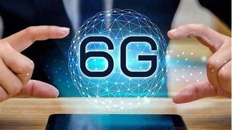 Pengembangan Koneksi 6G