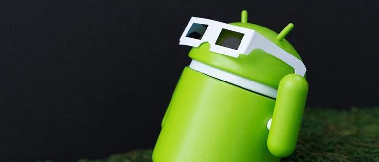Urutan Versi Android dari Awal Hingga Pie Terbaru & Lengkap