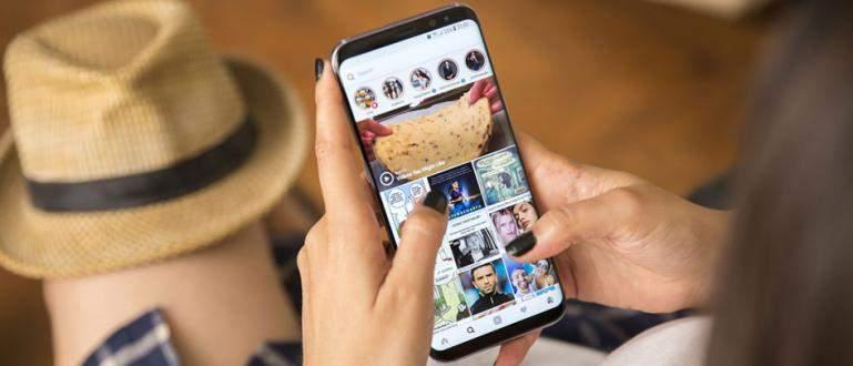 Berapa Banyak Waktu yang Dihabiskan Oleh Pengguna Instagram Setiap Harinya?
