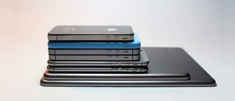 Ini Dia  Cara Mengecek Imei di Iphone