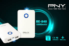 Power Bank PNY BE-840