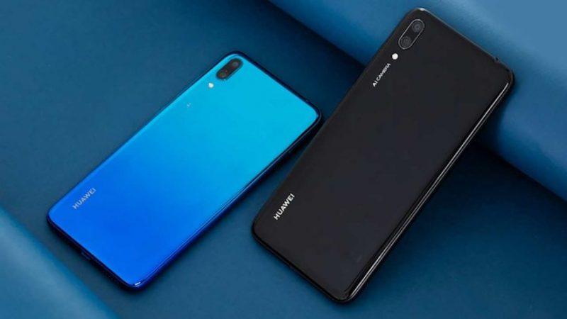 Huawei Y7 Pro (2019) Baterai Jumbo Dengan Performa Yang Mantap