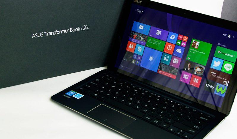 Vivo Book Pro F570Z, Ultrabook Premium Dengan Spek Yang Tinggi