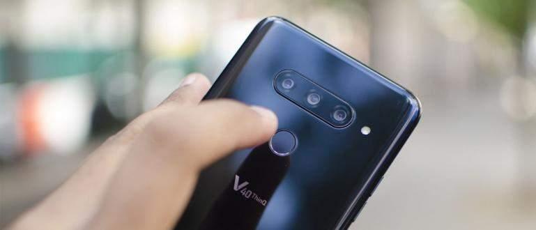 Daftar Harga Handphone LG Dan Spesifikasi Terbaru Februari 2019