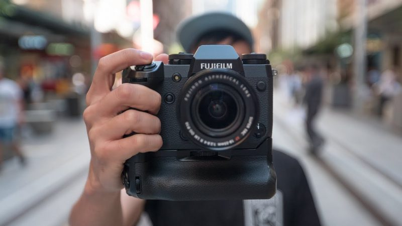 Inilah Daftar Harga Kamera