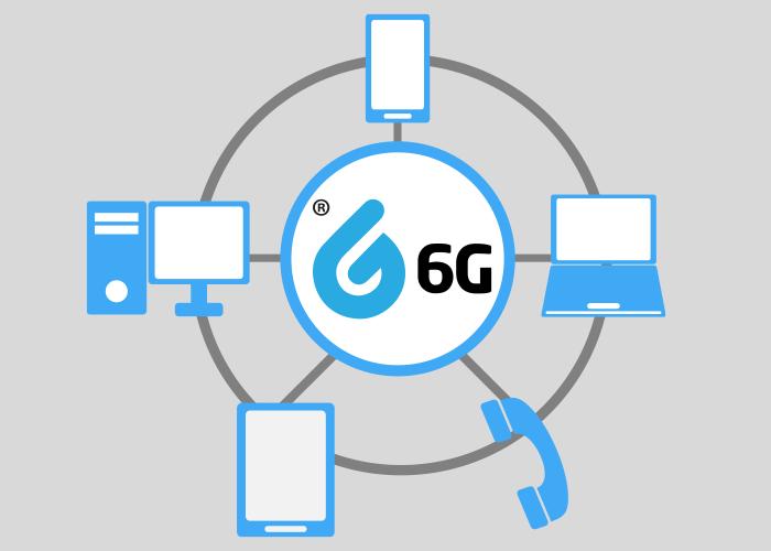 Koneksi 6G Sedang Dikembangkan