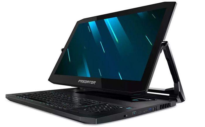 Acer Luncurkan Laptop Gaming
