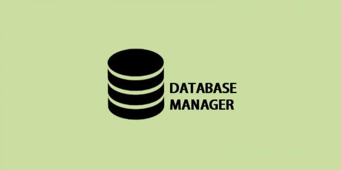 Kumpulan Database Manager Geratis