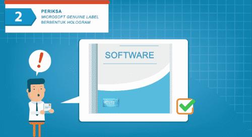 Tips Mudah Membedakan Software