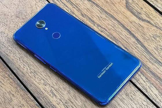 Daftar HandPhone Terbaru 2019