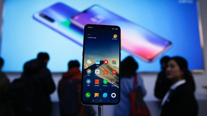 Smartphone Xiaomi Bakal Ungkap