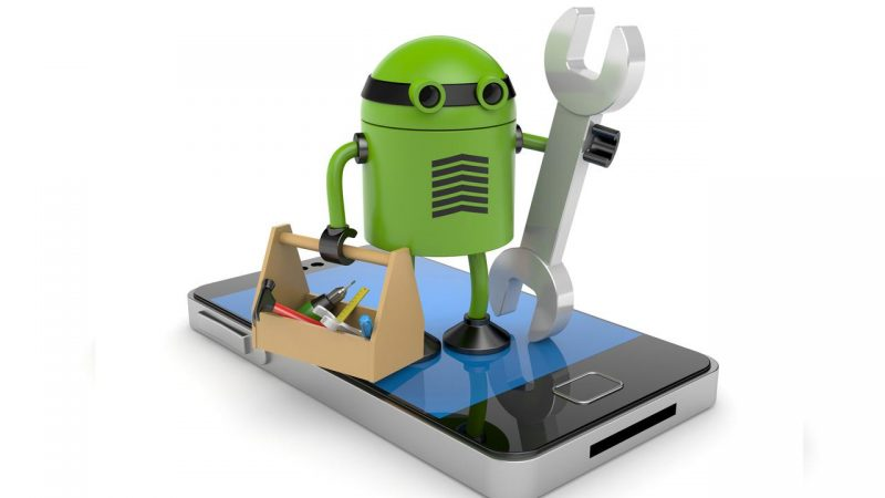 Jenis-Jenis Android Dari