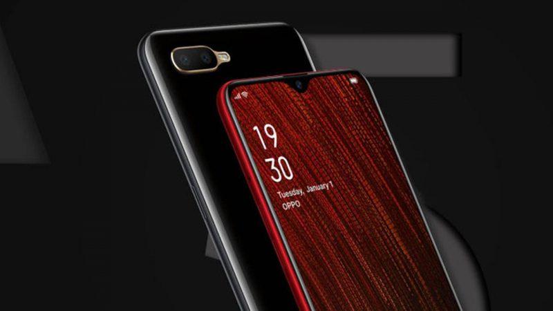 Meluncurkan Spesifikasi Smartphone A5s