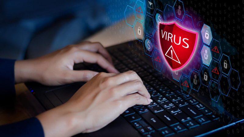 Penjelasan Macam-Macam Virus