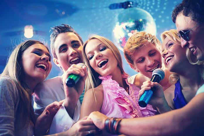 Aplikasi Karaoke Untuk PC