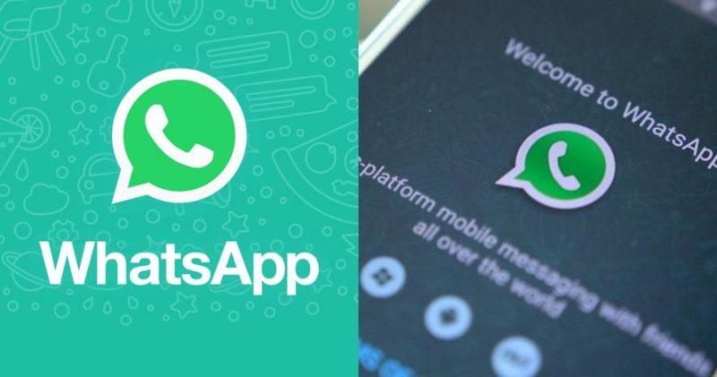 beberapa cara login whatsapp