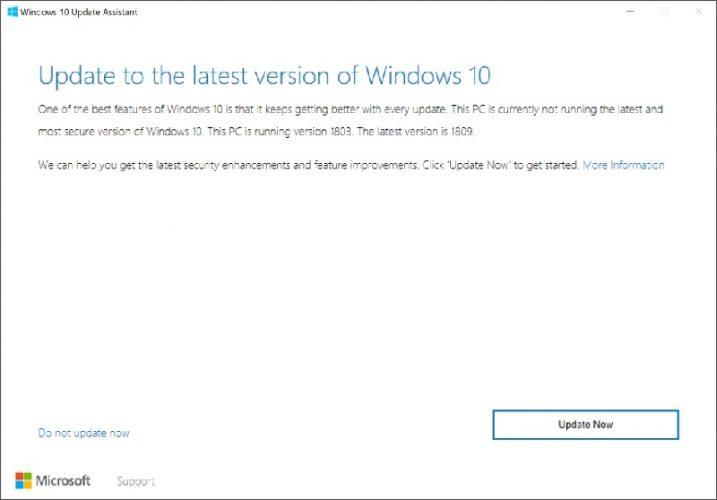 Tutorial Install Pembaruan Windows