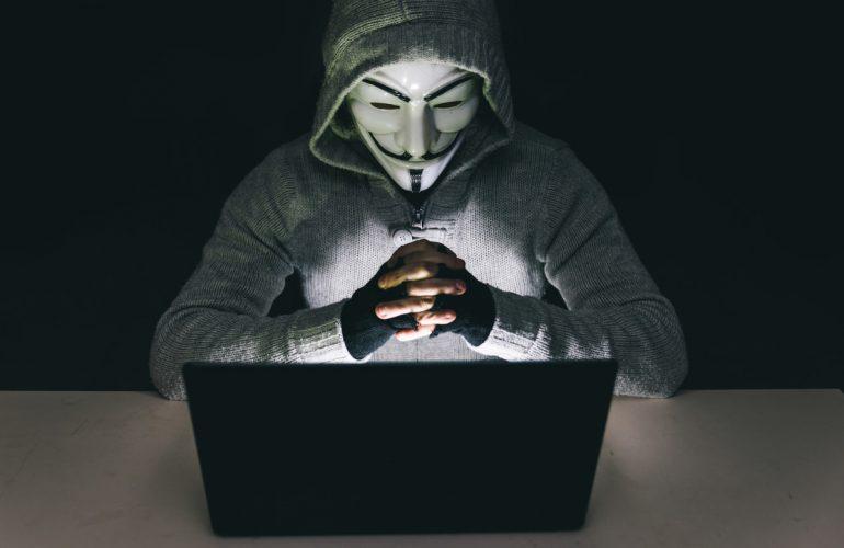 mengetahui komputer telah hack
