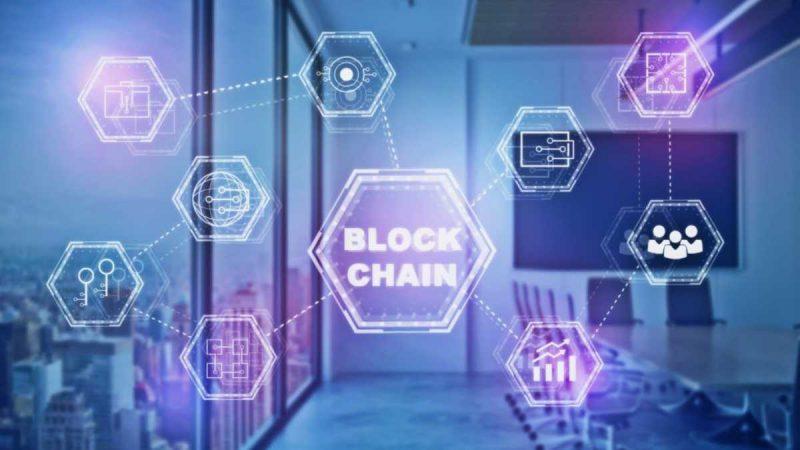 European Blockchain Dirikan Cabang