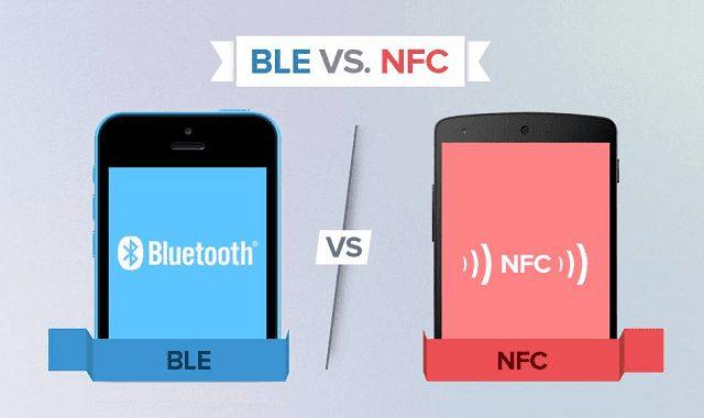 Perbedaan NFC dengan Bluetooth