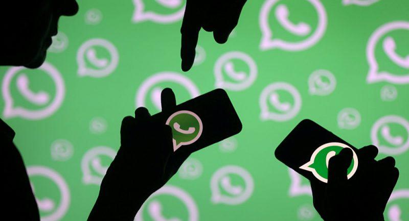 whatsapp akan segera menghadirkan