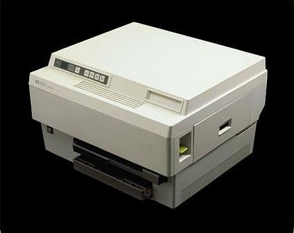 Penjelasan Printer Serta Fungsi